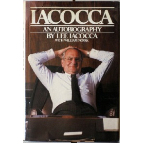 an autobiography lee iacocca essay Lee iacocca tells his own story, including his now-legendary turnaround of the  chrysler corporation from near bankruptcy to thriving solvency, and offers his.