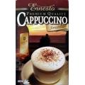 Кофе растворимый Ernesta Capuccino Premium Quality